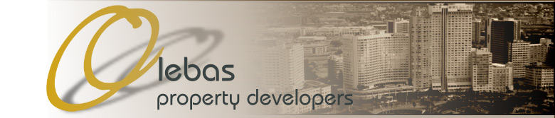 Olebas Property Developers